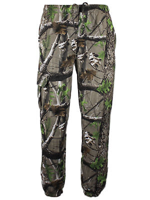 £15.95 • Buy Game Trek Camo Jogging Bottoms | Camouflage Jogger Pants