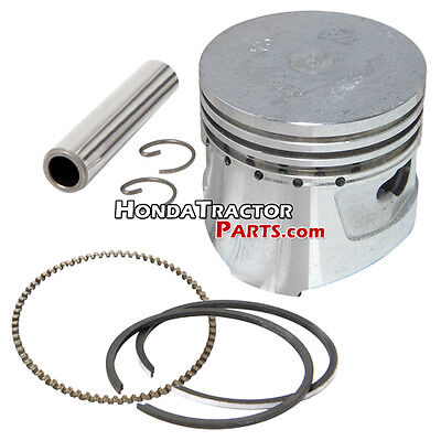 AU127.42 • Buy Honda Bf8 Bf Bf75  7.5 8 Hp Outboard Boat Motor Piston Kit Rings Pin Clips New!
