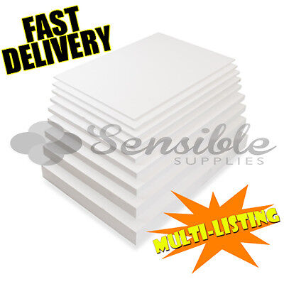 £5.95 • Buy Expanded Polystyrene Foam Insulation Packing Protection Sheets Eps70 Sdn