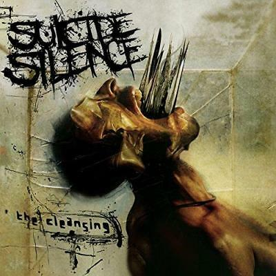 Suicide Silence - The Cleansing (NEW CD) • 12.03£