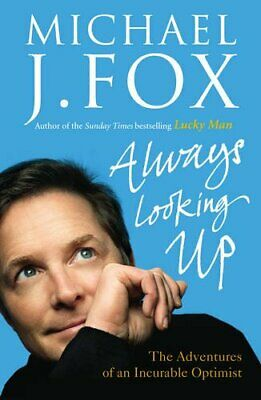 £4.49 • Buy Always Looking Up By Fox, Michael J Book The Cheap Fast Free Post