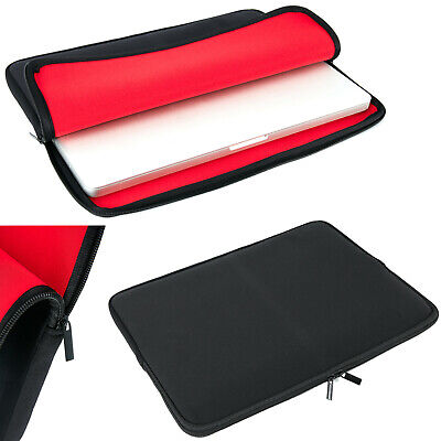 "13.3"" 15.6"" Notebook Laptop Sleeve Bag Carry Case Cover For Apple Hp Sony Dell • 3.95£"