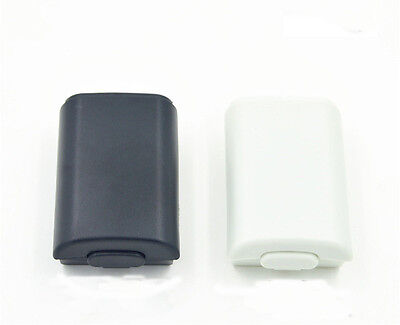 £2.50 • Buy Battery Back Cover Pack Case Shell Holder For Xbox 360 Controller X 1