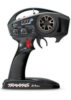 $ CDN96.74 • Buy Traxxas 4 Channel TQi Wireless 2.4GHz Transmitter 6530