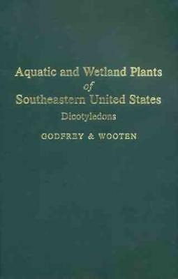 Aquatic And Wetland Plants Of Southeastern United States - New Hardcover Book • 77.86£
