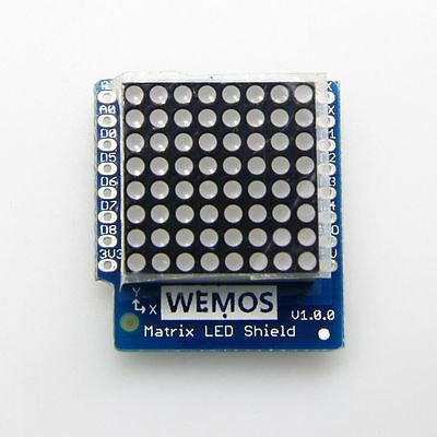 led shield