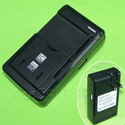 $11.44 • Buy High Quality Universal Battery Charger For Verizon/NET10 LG VS740 Ally Phone USA