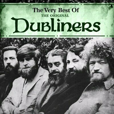 £3.49 • Buy The Very Best Of The Dubliners -  CD CUVG The Cheap Fast Free Post The Cheap