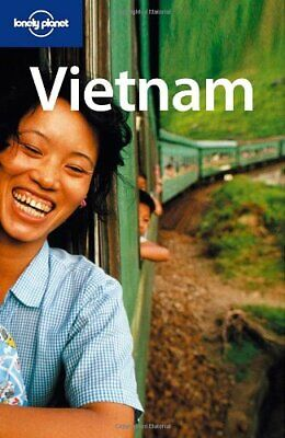 £1.99 • Buy Vietnam (Lonely Planet Country Guides) By Ray, Nick Paperback Book The Cheap