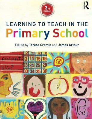 £13.99 • Buy Learning To Teach In The Primary School (Learning To Teach In The Primary School
