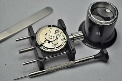 $ CDN213.72 • Buy Seiko Automatic Watch Movement Servicing & Crystal Replacement All Calibres