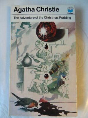 £5.99 • Buy The Adventure Of The Christmas Pudding, And A Selection O... By Christie, Agatha