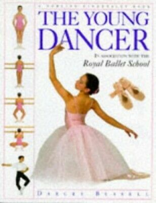 £1.97 • Buy The Young Dancer (Young Enthusiast) By Bussell, CBE Darcey Hardback Book The