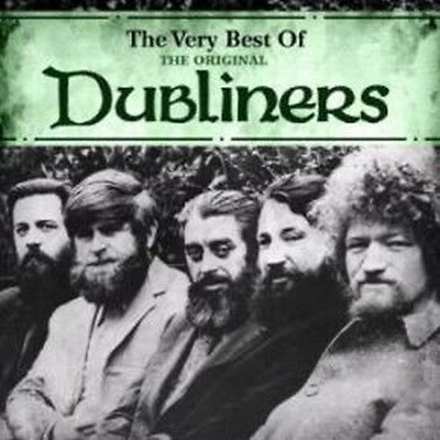 The Dubliners - The Very Best Of (NEW CD) • 5.62£