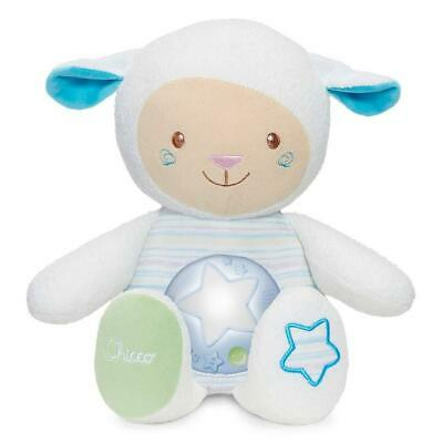 Chicco First Dreams Lullaby Sheep Baby Night Light (Blue) • 19.99£