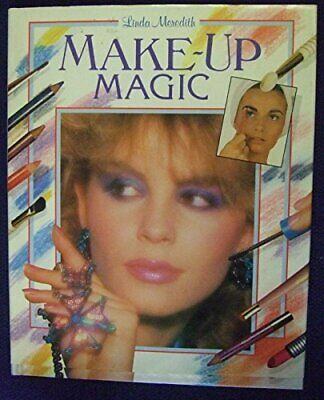 £4.99 • Buy Make-up Magic By Meredith, Linda Paperback Book The Cheap Fast Free Post