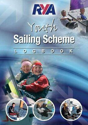 £3.59 • Buy RYA Youth Sailing Scheme Paperback Book The Cheap Fast Free Post