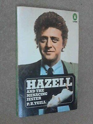 £4.49 • Buy Hazell And The Menacing Jester (Penguin Crime Fiction) By Yuill, P.B. Paperback