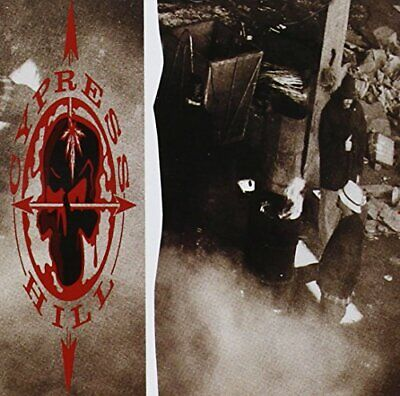 £2.72 • Buy Cypress Hill -  CD ZSVG The Cheap Fast Free Post The Cheap Fast Free Post