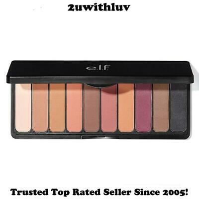 AU22.90 • Buy Elf Makeup Mad For Matte Eyeshadow Palette Summer Breeze Bnib