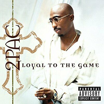 £3.61 • Buy 2Pac - Loyal To The Game - 2Pac CD LSVG The Cheap Fast Free Post The Cheap Fast