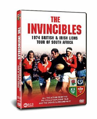 £9.57 • Buy 1974 British & Irish Lions Tour Of South Africa [DVD] - DVD  TEVG The Cheap Fast