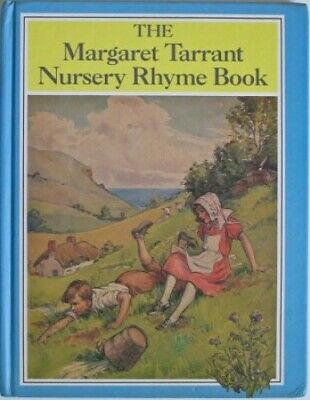 £10.37 • Buy Nursery Rhyme Book By Tarrant, Margaret Paperback Book The Cheap Fast Free Post