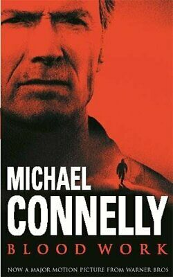 Blood Work By Connelly, Michael Paperback Book The Cheap Fast Free Post • 3.99£