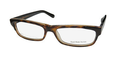 $39.95 • Buy New Marc By Marc Jacobs 553 Hip Hand Made Acetate Eyeglass Frame/glasses/eyewear