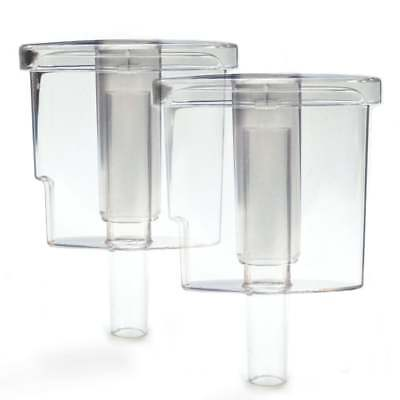 £3.75 • Buy Smart Airlock Trap Home Brew Wine Beer High Quality. BPA Free, UK MADE 2 PACK