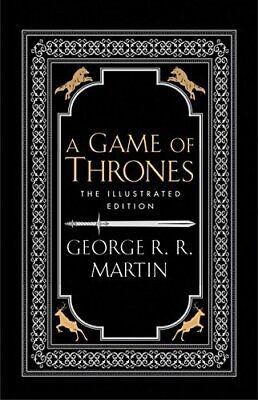 £14.99 • Buy A Game Of Thrones (A Song Of Ice And Fire) By Martin, George R.R. Book The Cheap