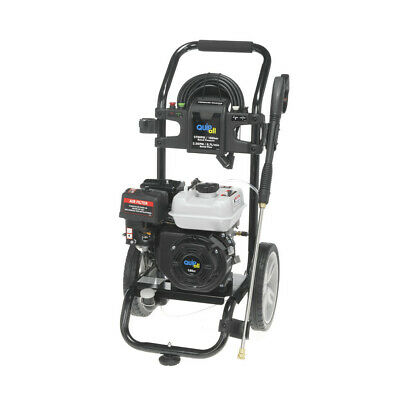 $269.99 • Buy Quipall 2,700 PSI 2.3 GPM Gas Pressure Washer (CARB) 2700GPW New