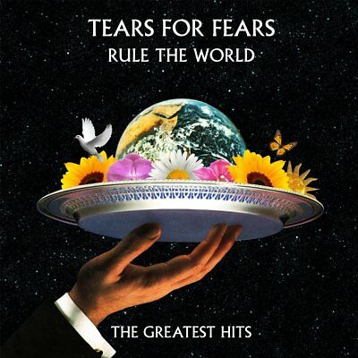 Tears For Fears Rule The World The Greatest Hits Cd (2017) • 5.95£