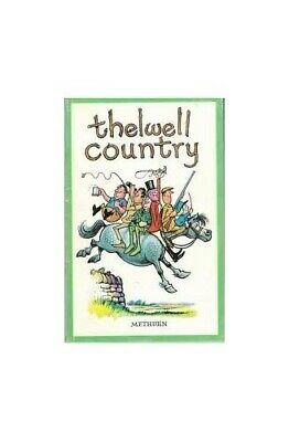 £6.95 • Buy Thelwell Country By Thelwell 0416196306 The Fast Free Shipping