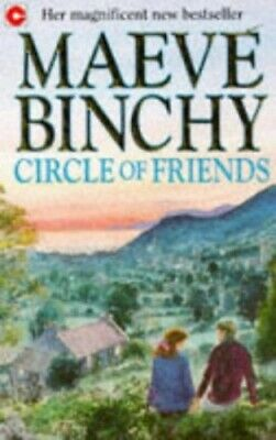 £2.49 • Buy Circle Of Friends (Coronet Books) By Binchy, Maeve Paperback Book The Cheap Fast
