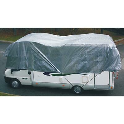Fiamma Cover Top Motorhome Cover Camper Van Weather Winter Roof Cover 04932-01 • 109.99£