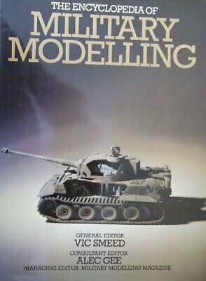 $14.92 • Buy Encyclopaedia Of Military Modelling Hardback Book The Fast Free Shipping