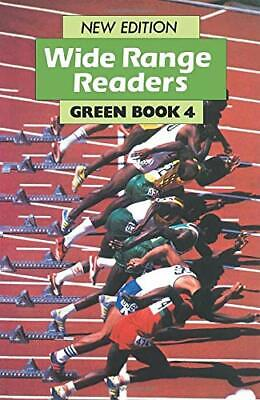 £8.49 • Buy New Edition Wide Range Readers Green Book 4 By Schonell, Fred Paperback Book The