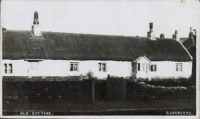 £11 • Buy Cleveleys Near Blackpool. Old Cottage.