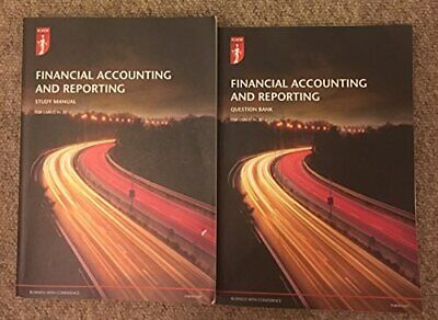 ICAEW Financial Accounting And Reporting 2016 By ICAEW Book The Cheap Fast Free • 12.99£