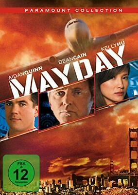 May Day (Mayday) - DVD  CEVG The Cheap Fast Free Post • 20.98£