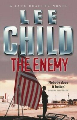 The Enemy By Child, Lee Hardback Book The Cheap Fast Free Post • 6.49£