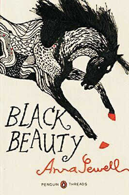 £5.99 • Buy Black Beauty (Penguin Classics Deluxe Edition) (Penguin Class... By Sewell, Anna