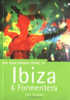 The Mini Rough Guide Ibiza & Formentera (Miniguid... By Davies, Martin Paperback • 5.99£