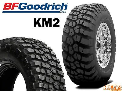 AU365 • Buy 305 / 70 / R16 Bf Goodrich (bfg) Km2 M/t Mud Terrain 4wd Tyre - Usa Made