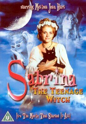 £18.78 • Buy Sabrina The Teenage Witch - The Movie [DVD] - DVD  QCVG The Cheap Fast Free Post
