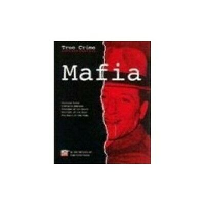 Mafia (True Crime) By Time Life Books (Eds Hardback Book The Fast Free Shipping • 20.62£