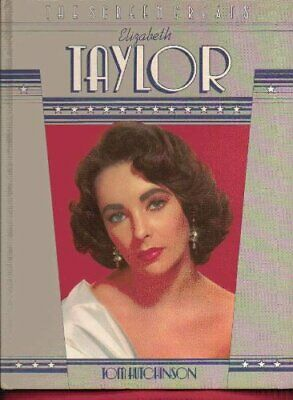 £6.49 • Buy ELIZABETH TAYLOR By Ton Hutchinson Book The Cheap Fast Free Post