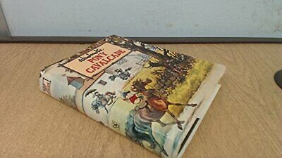 £9.99 • Buy Pony Cavalcade By Thelwell Hardback Book The Cheap Fast Free Post