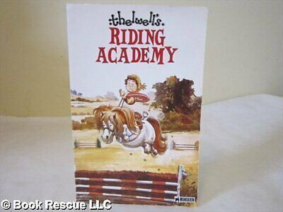 £6.49 • Buy Thelwell's Riding Academy By Thelwell Book The Cheap Fast Free Post